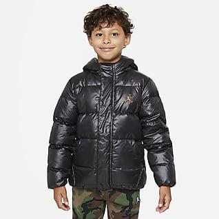 Jordan 幼童夹克