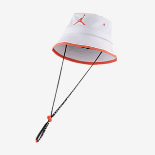 Jordan 大童渔夫运动帽