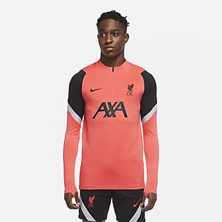 Liverpool FC Strike Fotbollsträningströja för män