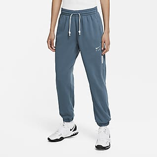 Nike Swoosh Fly Standard Issue Pantalon de basketball pour Femme