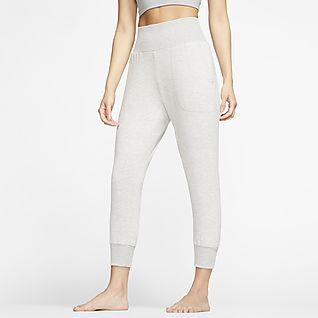 Nike Yoga 女款運動褲