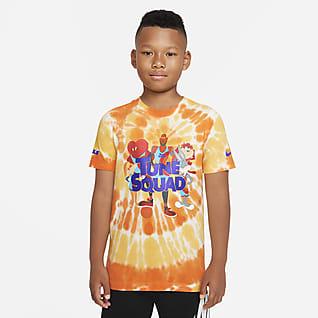 LeBron x Space Jam: A New Legacy Big Kids' T-Shirt