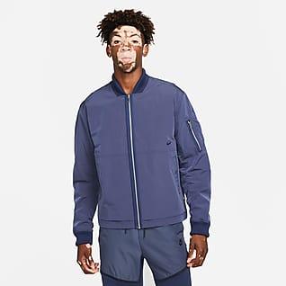 Nike Sportswear Style Essentials Men's Lined Bomber Jacket