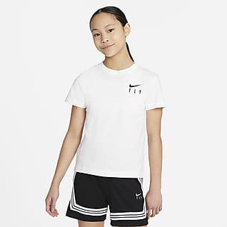 Nike Sportswear T-shirt Júnior (Rapariga)