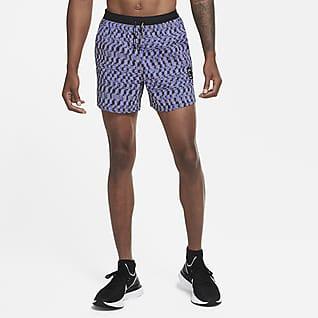 Nike Flex Stride A.I.R. Chaz Bear กางเกงวิ่งขาสั้นผู้ชาย