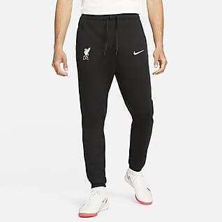 Liverpool FC Pantalón de fútbol Nike Dri-FIT - Hombre