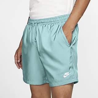 Nike Sportswear Shorts i vävt material för män