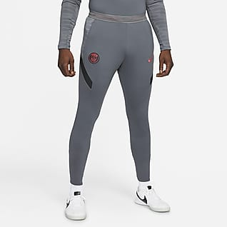 Paris Saint-Germain Strike Men's Nike Dri-FIT Knit Soccer Pants