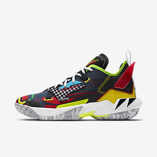 Jordan 'Why Not?' Zer0.4 'Marathon' Basketball Shoe