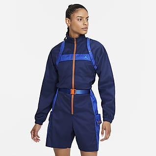 Jordan Next Utility Capsule Flight Suit Kadın Tulumu