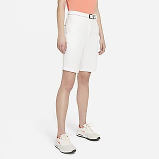 Nike Dri-FIT UV Ace Dámské golfové kraťasy
