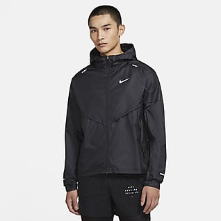 Nike Shieldrunner 男子跑步夹克