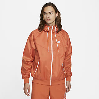 Nike Sportswear Windrunner Chamarra con capucha para hombre