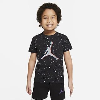 Jordan T-shirt dla małych dzieci