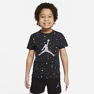 Jordan T-shirt para criança