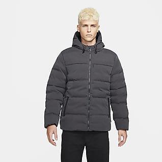 Nike SB Therma-FIT Szintetikus bélésű gördeszkás kabát