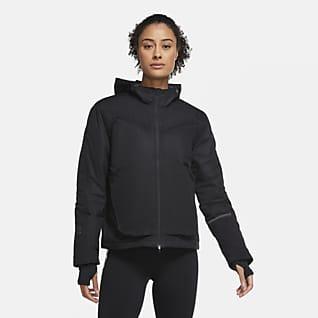 Nike Run Division Damska kurtka do biegania z dynamiczną wentylacją
