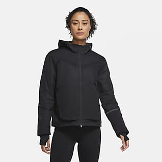 Nike Run Division Dynamic-Vent-Laufjacke für Damen