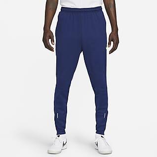 Nike Therma-Fit Strike Winter Warrior Calças de futebol para homem