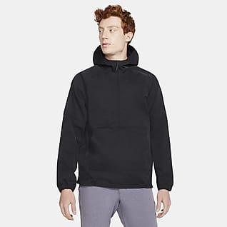 Nike Repel Golf-Anorak für Herren