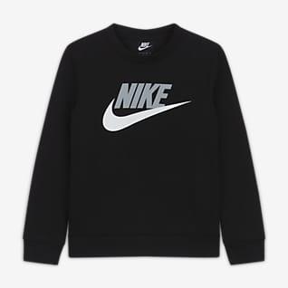 Nike Sportswear Club Little Kids' Crew