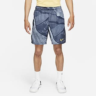 Nike Dri-FIT Men's Printed Training Shorts