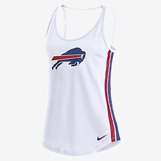 Nike Dri-FIT (NFL Buffalo Bills) Women's Open Back Tank Top