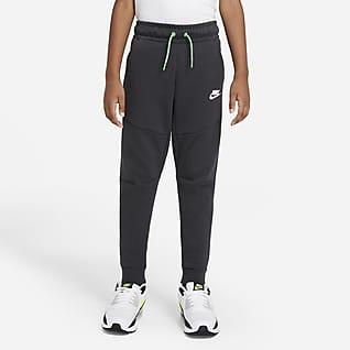Nike Sportswear Tech Fleece Pantalon pour Garçon plus âgé