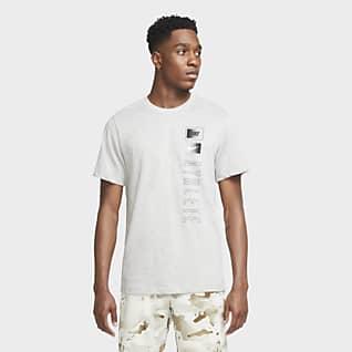 Nike Dri-FIT Tränings-t-shirt JDI för män