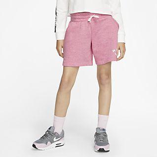 Nike Sportswear Shorts für ältere Kinder (Mädchen)