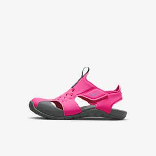 Nike Sunray Protect 2 รองเท้าแตะเด็กเล็ก