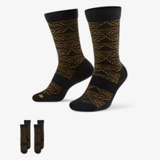 Jordan Legacy Calcetines largos (2 pares)