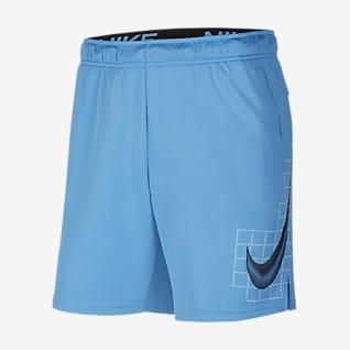 Nike Dri-FIT 男子印花训练短裤