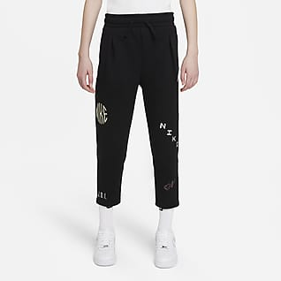 Nike Sportswear Pantalons de disseny curt - Nena