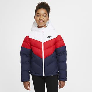Nike Sportswear Veste à garnissage synthétique pour Garçon plus âgé