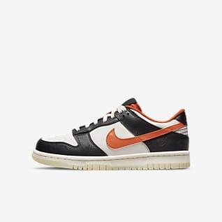 Nike Dunk Low PRM Schuh für ältere Kinder
