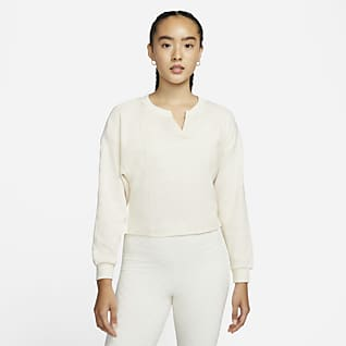 Nike Yoga Dri-FIT Luxe Women's Cover-Up