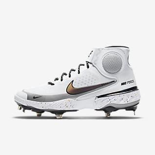 Nike Alpha Huarache Elite 3 Mid Calzado de béisbol para hombre
