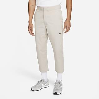 Nike Sportswear Style Essentials 男款梭織無襯裡運動鞋長褲