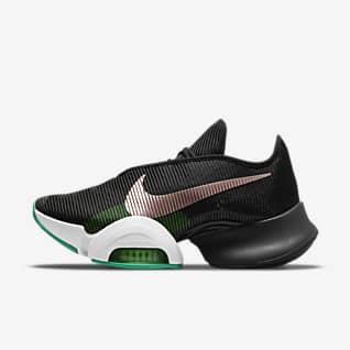 Nike Air Zoom SuperRep 2 Chaussure d'entraînement fractionné haute intensité pour Femme