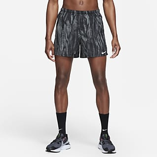 "Nike Challenger Wild Run Men's 5"" Brief-Lined Running Shorts"