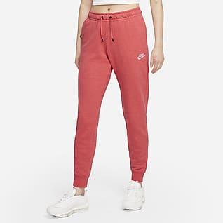 Nike Sportswear Essential Pantalones de tejido Fleece para mujer