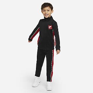 Jordan Conjunto de entrenamiento para niños talla pequeña