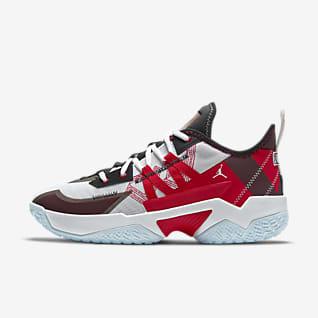 Jordan One Take II PF Basketball Shoe