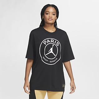 Paris Saint-Germain Tee-shirt oversize pour Femme