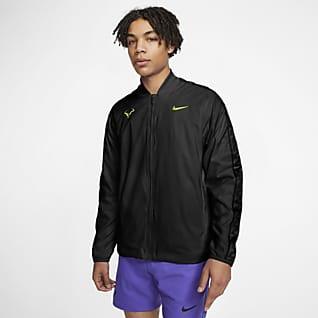 Rafa Erkek Tenis Ceketi