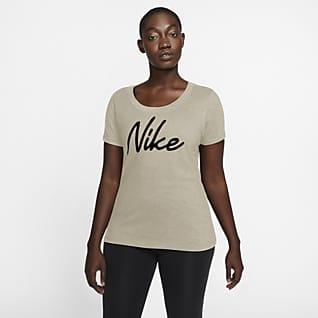 Nike Dri-FIT Women's Logo Training T-Shirt