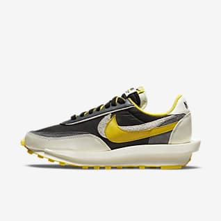 Nike LDWaffle x sacai x UNDERCOVER Chaussures