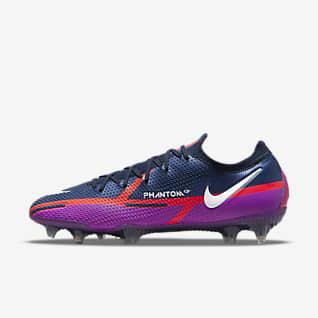 Nike Phantom GT2 Elite FG Voetbalschoen (stevige ondergrond)