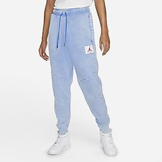 Jordan Flight Pantalons de teixit Fleece - Home